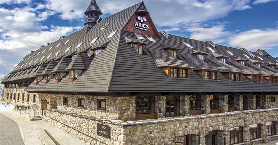Wakacje w Aries Hotel & Spa