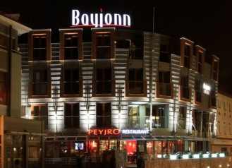Hotel Bayjonn Sopot