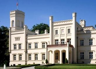 Wakacje w Pałacu Mierzęcin Wellness & Wine Resort
