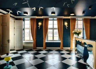 Zaręczyny Walentyny - Romantyczne zaręczyny w Hotelu Quadrille