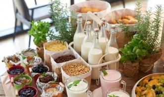 Najlepsze śniadania nad Bałtykiem