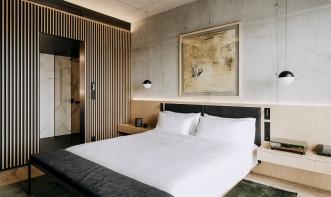 Nobu Hotel Warsaw przywitał pierwszych gości